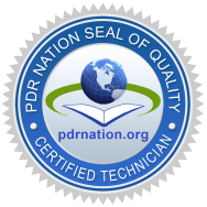 PDR Nation Certified Technician